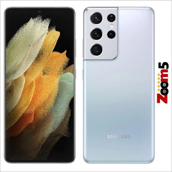 سعر ومواصفات هاتف Samsung Galaxy S21 Ultra