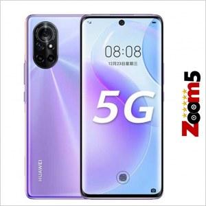 سعر ومواصفات هاتف Huawei nova 8 هواوي نوفا 8