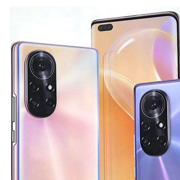 سعر ومواصفات Huawei nova 8 Pro 5G هواوي نوفا 8 برو