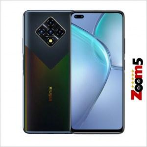 سعر ومواصفات موبايل Infinix Zero 8i انفنكس زيرو 8 اي