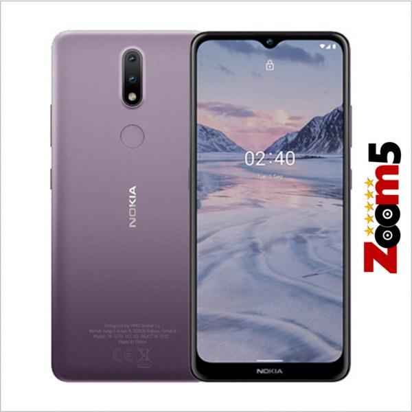 سعر ومواصفات هاتف Nokia 2.4 نوكيا 2.4