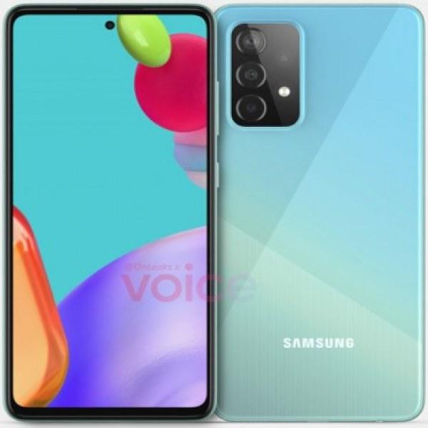 مواصفات Samsung Galaxy A52 4G سامسونج جالكسي اي 52 4G