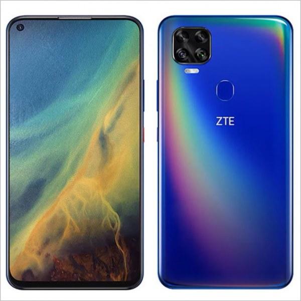 سعر ومواصفات ZTE Blade V2020 5G زد تي اي بليد في 2020 5G