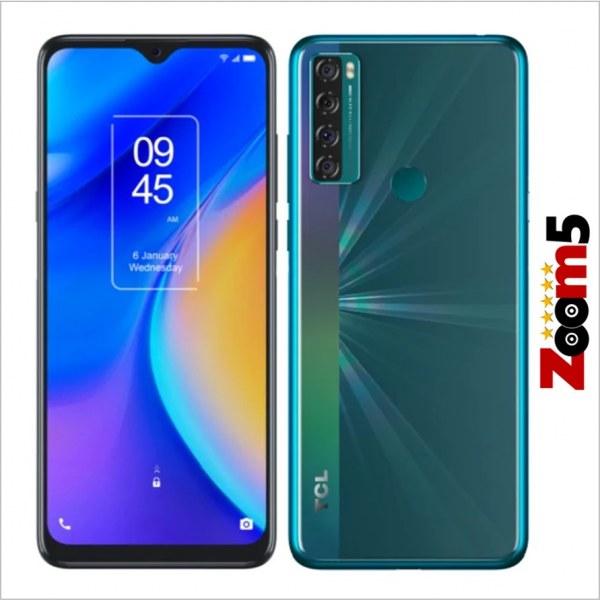 سعر ومواصفات هاتف TCL 20 SE بالتفصيل