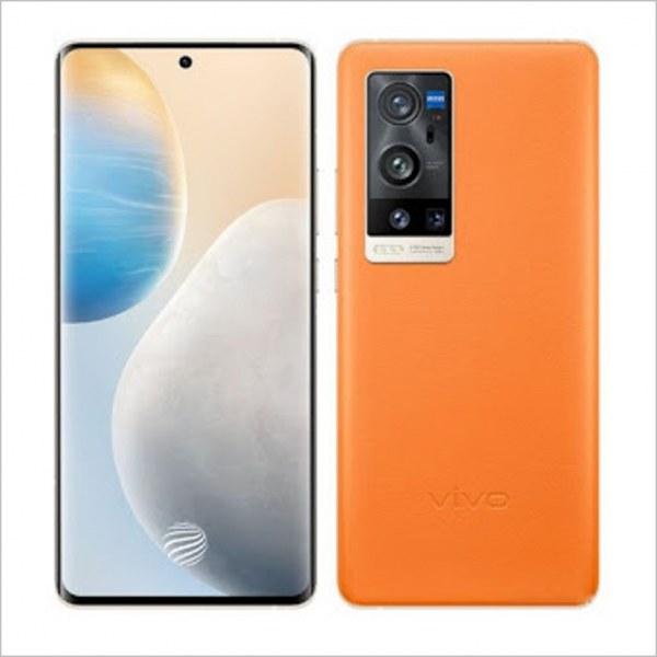 سعر ومواصفات vivo X60 pro plus فيفو اكس 60 برو بلس