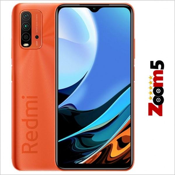 سعر ومواصفات هاتف Xiaomi Redmi 9T ومميزاته