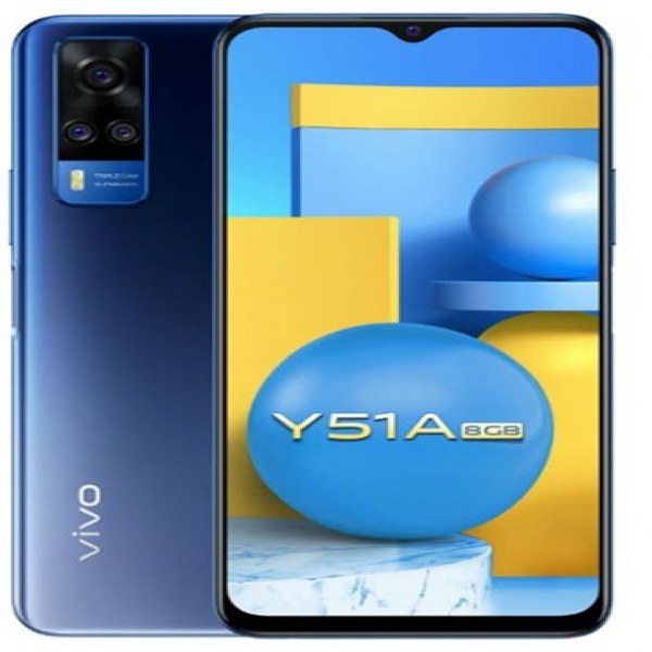 مواصفات هاتف vivo Y51a فيفو Y51a بالتفصيل