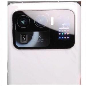 مواصفات هاتف Xiaomi Mi 11 Ultra شاومي مي 11 الترا