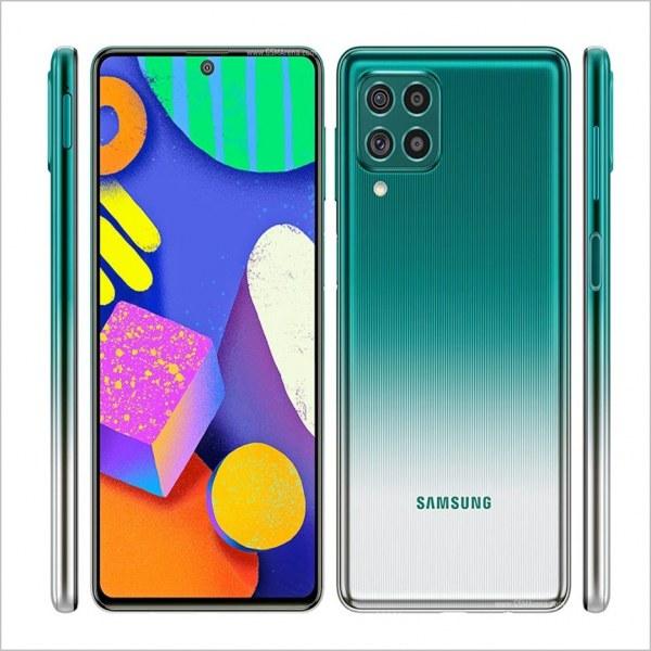سعر ومواصفات Samsung Galaxy F62 سامسونج جالاكسي اف62