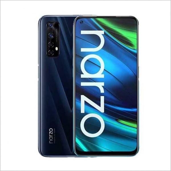مواصفات هاتف Realme Narzo 30 Pro ومميزاته
