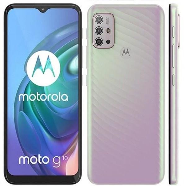 سعر ومواصفات Motorola Moto G10 موتورولا موتو جي 10