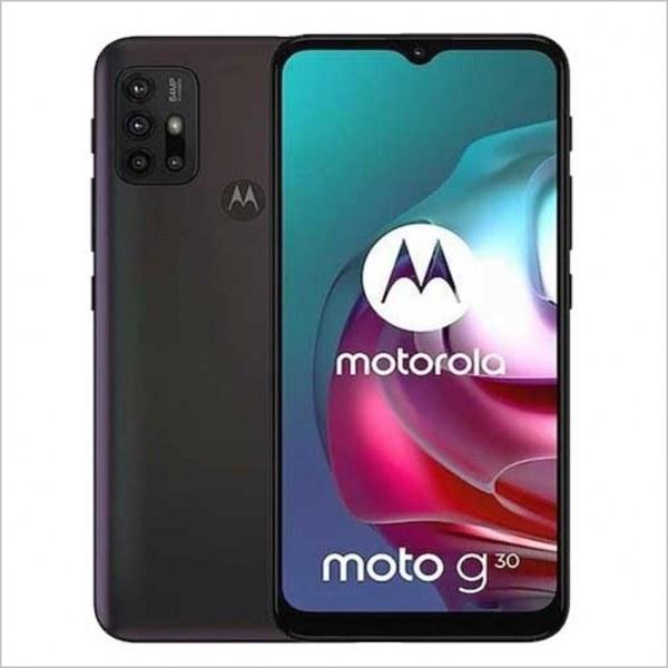 سعر ومواصفات Motorola Moto G30 موتورولا موتو جي 30