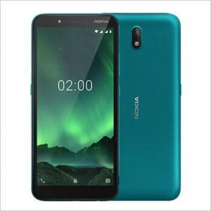 سعر ومواصفات هاتف Nokia C2 نوكيا سي 2