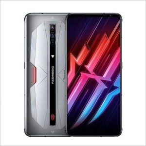 سعر ومواصفات هاتف ZTE nubia Red Magic 6 Pro