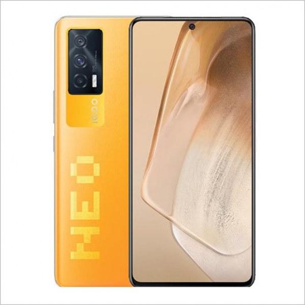 سعر ومواصفات هاتف vivo iQOO Neo5