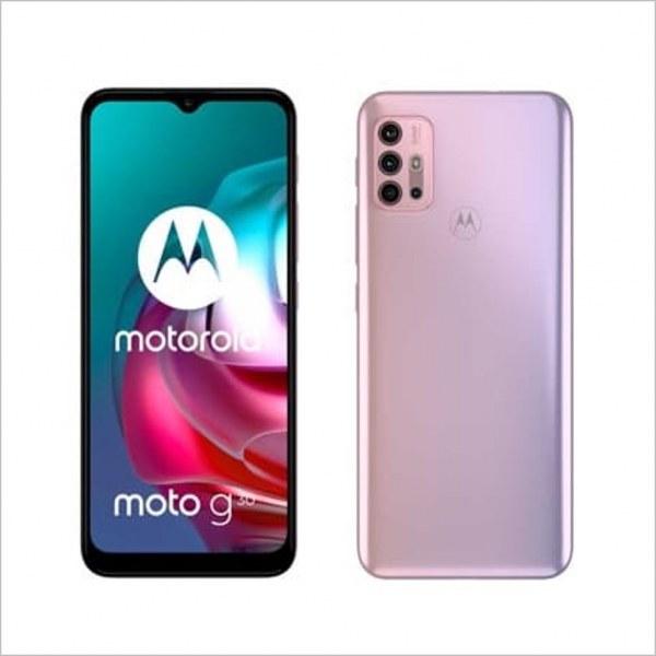 سعر ومواصفات هاتف Motorola Moto G50 ومميزاته