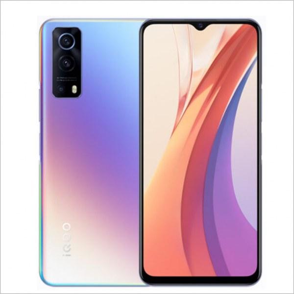 سعر ومواصفات هاتف vivo iQOO Z3 ومميزاته