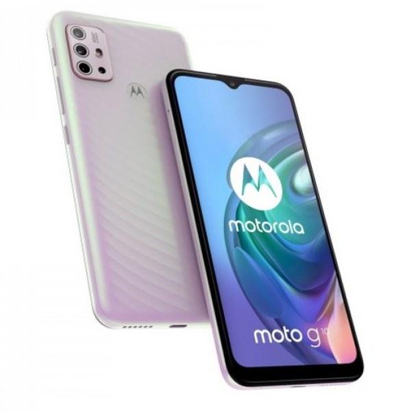 سعر و مواصفات هاتف Motorola Moto G10 Power