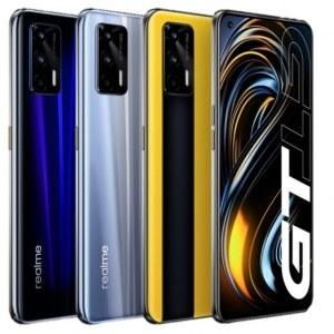 سعر ومواصفات هاتف Realme GT ريلمي جي تي ومميزاته