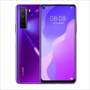 سعر ومواصفات هاتف Huawei nova 7 SE Youth