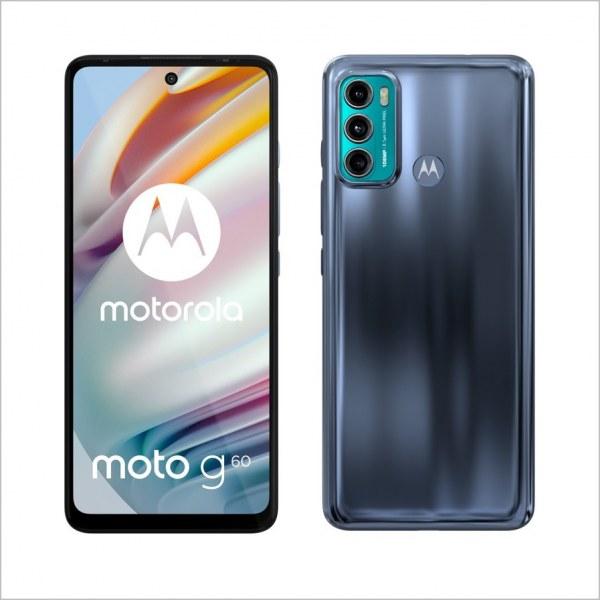 سعر ومواصفات هاتف Motorola Moto G 40 Fusion