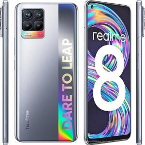 سعر ومواصفات هاتف Realme 8 ريلمي 8 ومميزاته