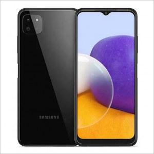 سعر ومواصفات هاتف Samsung Galaxy A22 ومميزاته