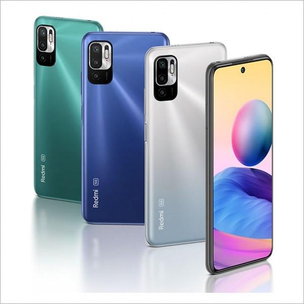 سعر ومواصفات هاتف Xiaomi Poco M3 Pro