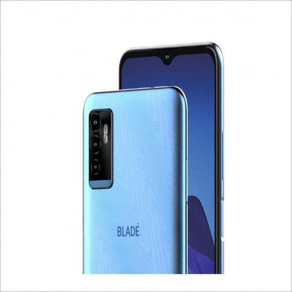 سعر ومواصفات هاتف ZTE Blade 11 Prime ومميزاته