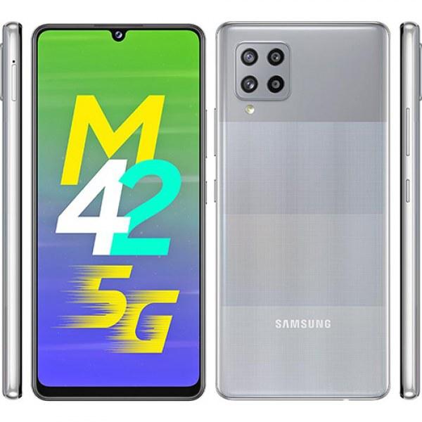 سعر ومواصفات موبايل Samsung Galaxy M42 5G