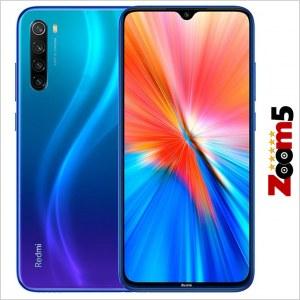 مواصفات هاتف Xiaomi Redmi Note 8 2021 الجديد