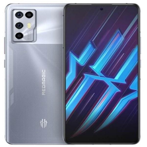 سعر ومواصفات هاتف ZTE nubia Red Magic 6R ومميزاته