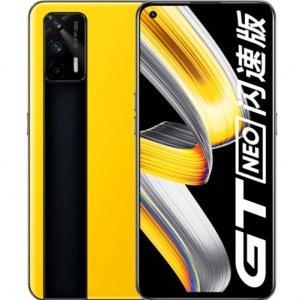 سعر ومواصفات هاتف Realme GT Neo Flash