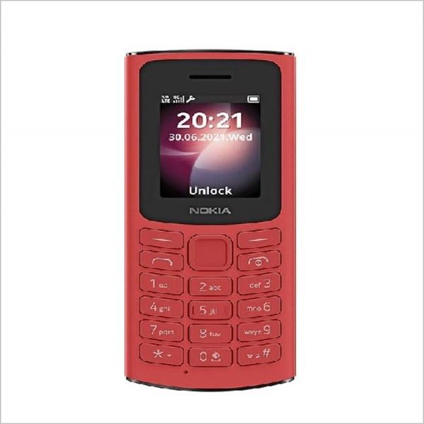 مواصفات هاتف Nokia 105 ومميزاته