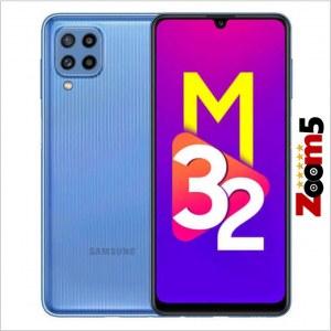 سعر ومواصفات هاتف Samsung Galaxy M32 ومميزاته