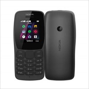 مواصفات هاتف Nokia 110 نوكيا 110 ومميزاته