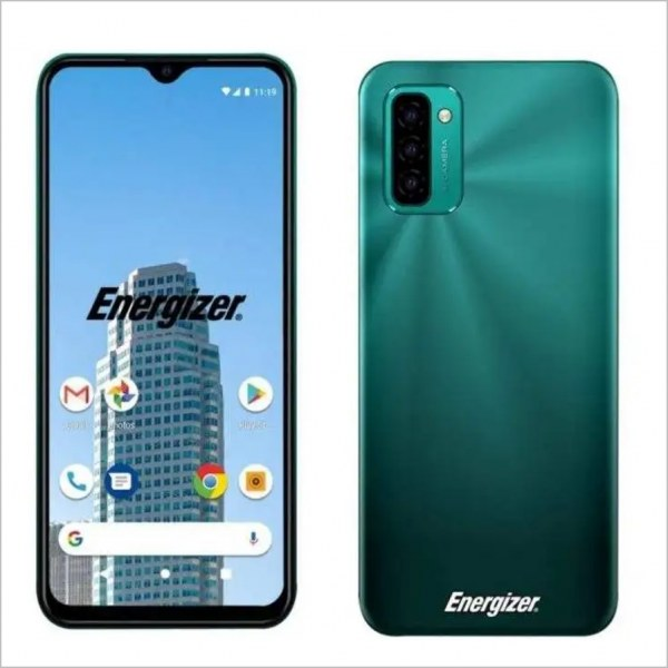 سعر ومواصفات هاتف Energizer U680S ومميزاته