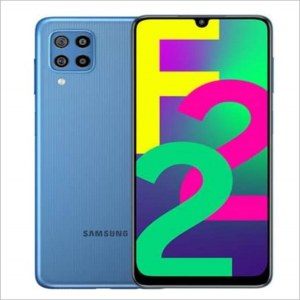 سعر ومواصفات هاتف Samsung Galaxy F22 ومميزاته