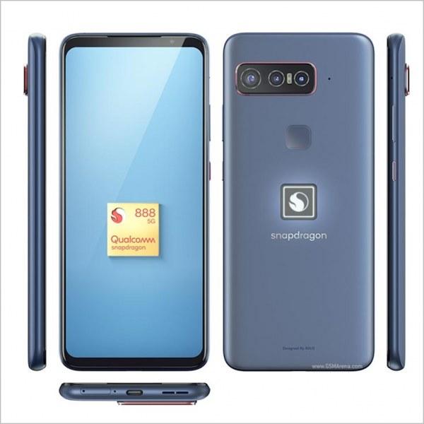 سعر ومواصفات Asus Smartphone for Snapdragon Insiders