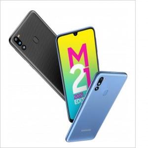 سعر ومواصفات هاتف Samsung Galaxy M21 2021 ومميزاته