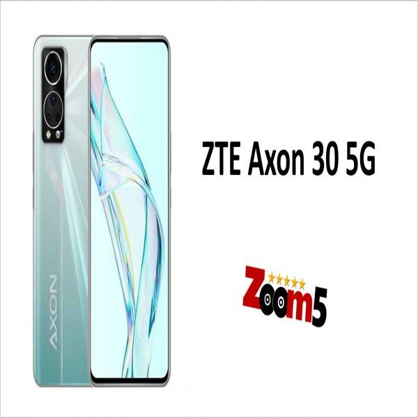 سعر ومواصفات هاتف ZTE Axon 30 ومميزاته