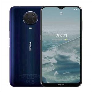 سعر ومواصفات هاتف Nokia G20 ومميزاته