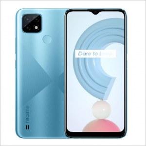 سعر ومواصفات هاتف Realme C21Y ومميزاته