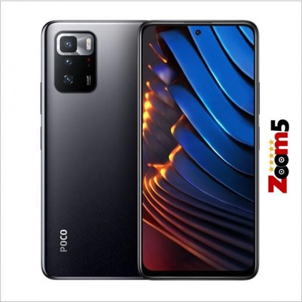 سعر ومواصفات هاتف Xiaomi Poco X3 GT ومميزاته