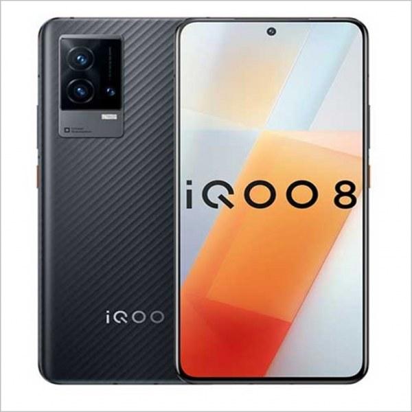 سعر ومواصفات هاتف vivo iQOO 8 ومميزاته