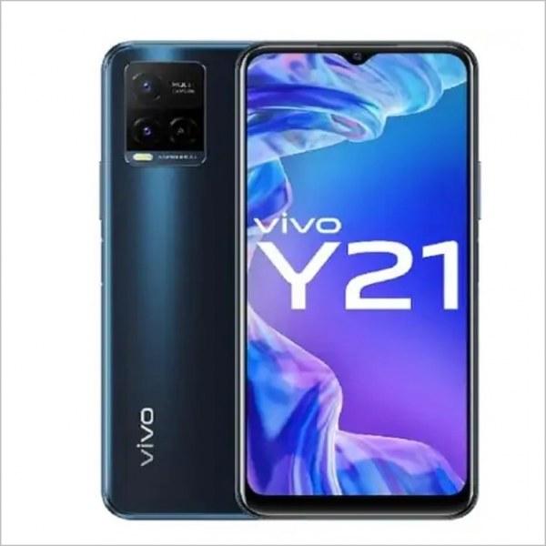 سعر ومواصفات هاتف vivo Y21 فيفو واي 21 ومميزاته