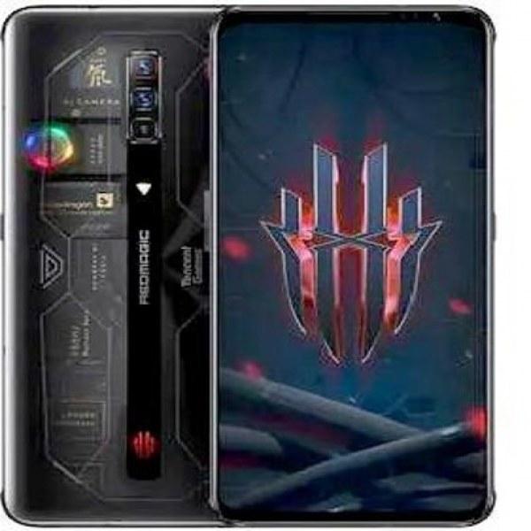 سعر ومواصفات هاتف ZTE nubia Red Magic 6s ومميزاته