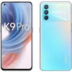 سعر ومواصفات موبايل OPPO K9 Pro