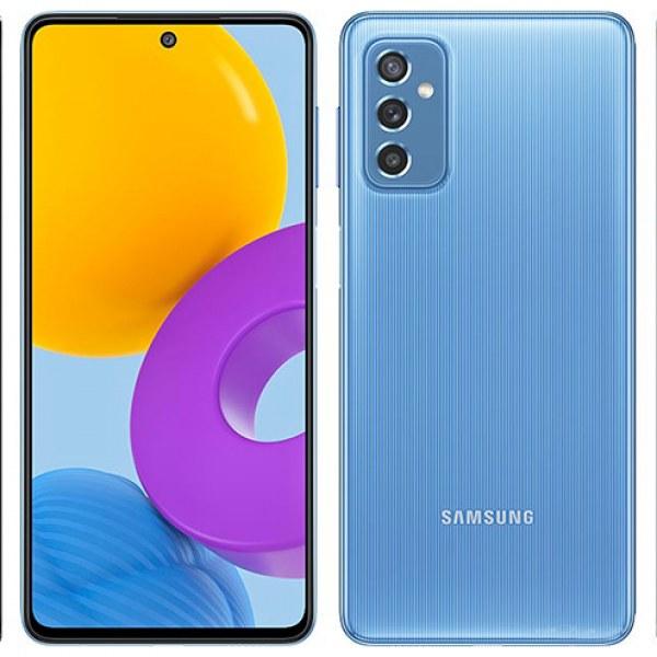 سعر ومواصفات موبايل Samsung Galaxy M52 5G