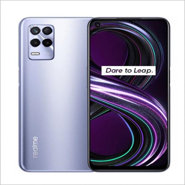 سعر ومواصفات هاتف Realme 8s ريلمي 8 اس ومميزاته